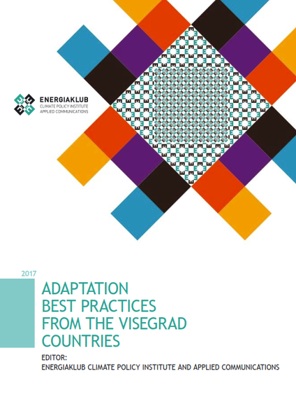 Adaptation best practices from Visegrad Countries