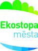 Logo Ekostopa města